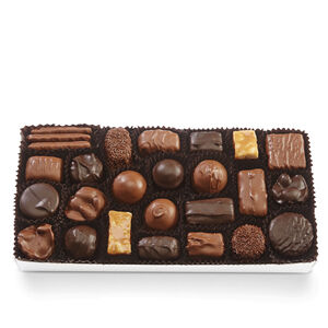 View of Assorted Chocolates 2