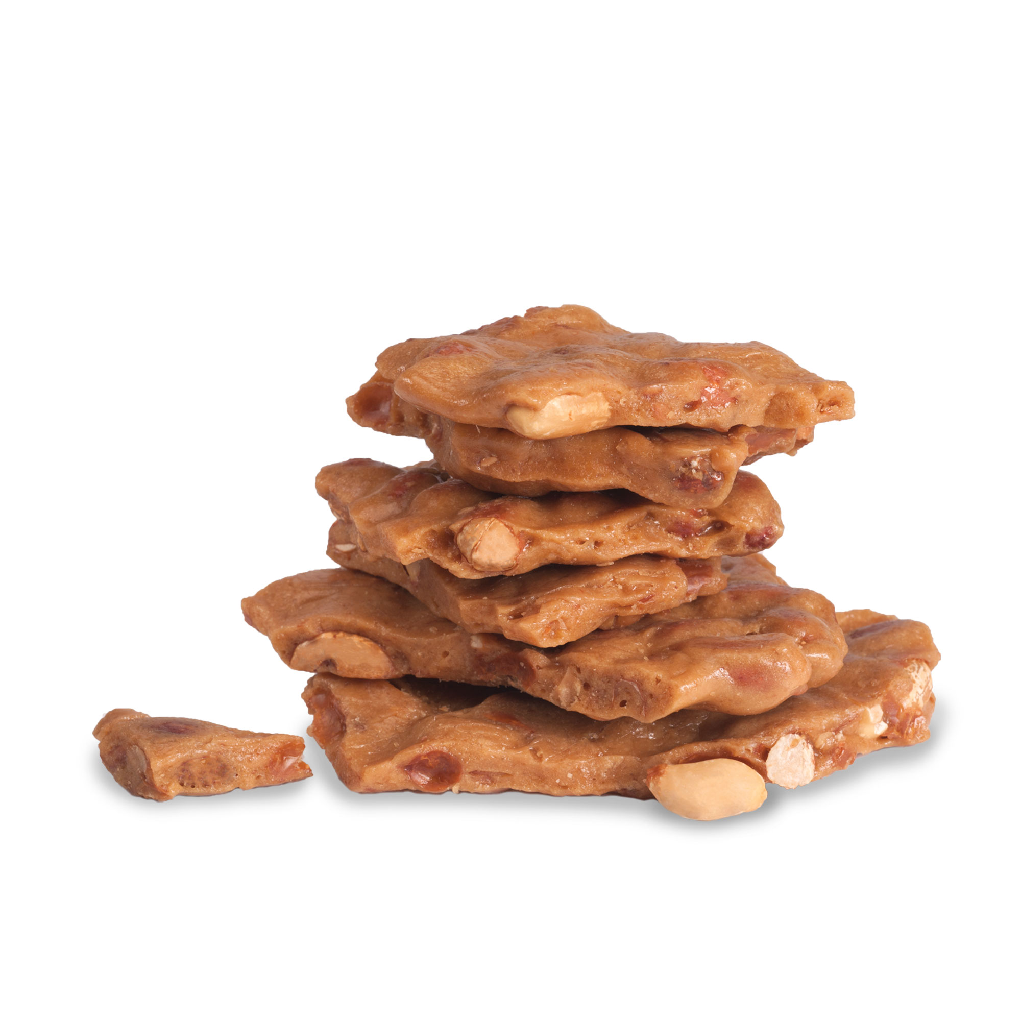 View of Peanut Brittle 2